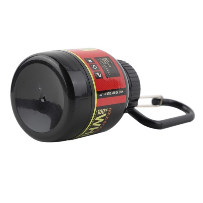 Protein Powder Container Travel Size