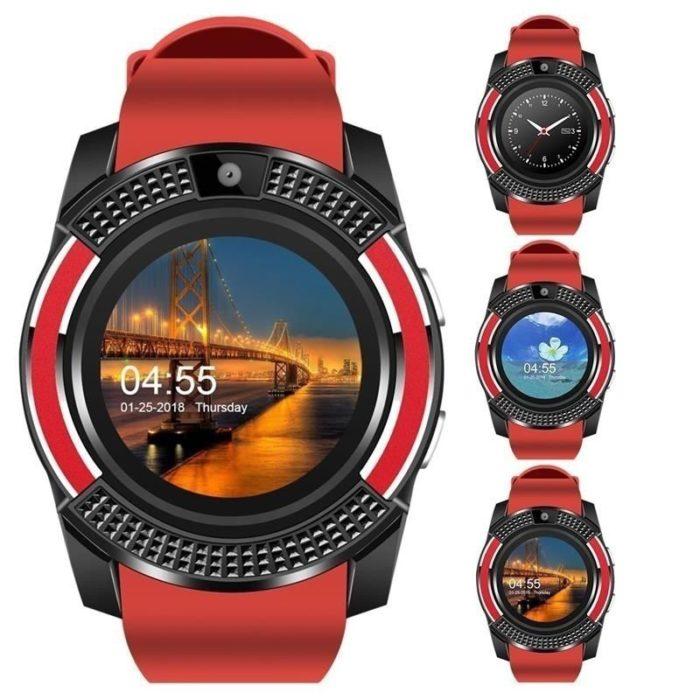 Phone Watch Smart Timepiece