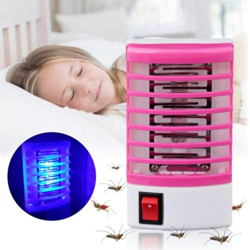 Mosquito Light Trap Insect Zapper