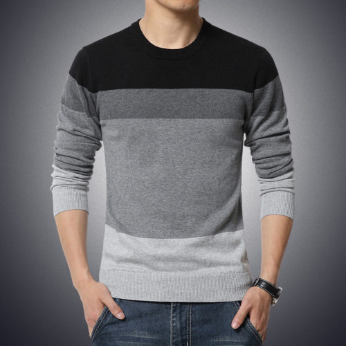 Mens Sweater Cool Apparel