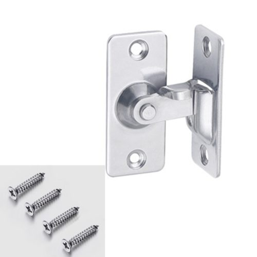 Sliding Door Lock Stainless Steel Lock