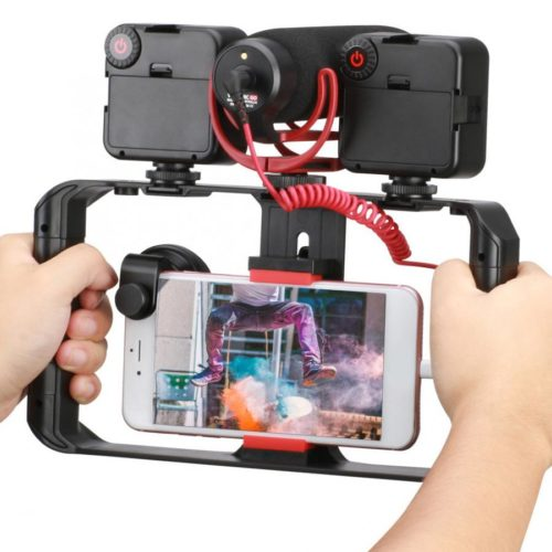 Video Stabilizer Universal Accessory