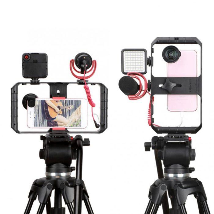 Video Stabilizer Universal Accessory