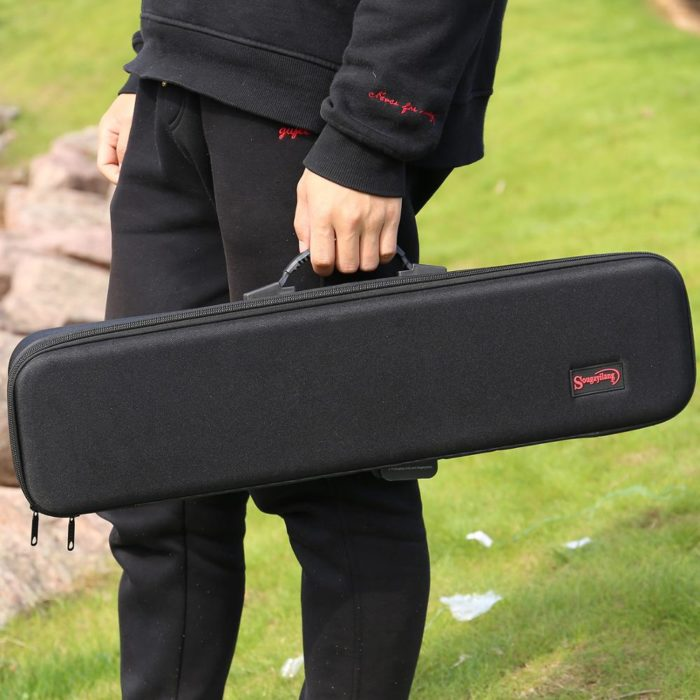 Fishing Rod Bag Storage Case