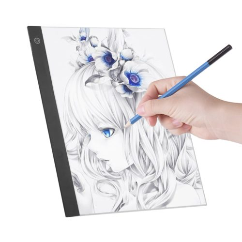 Tracing Pad LED A3 Drawing Board