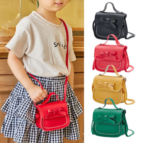 Kid's Shoulder Bag for Girls