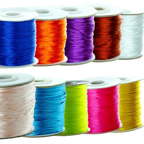 Beading Thread Nylon String Cord