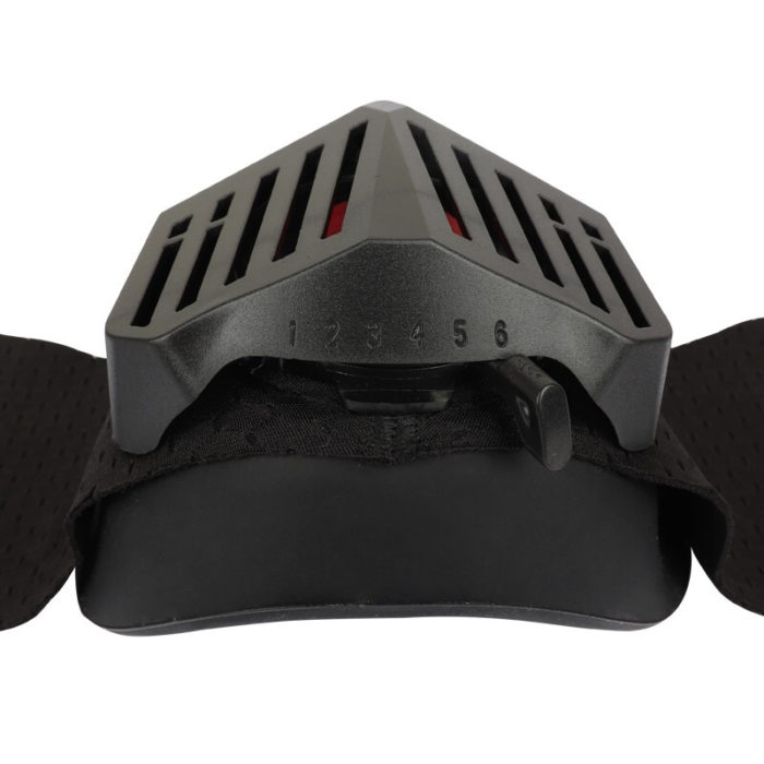 Sports Mask High Altitude Simulation