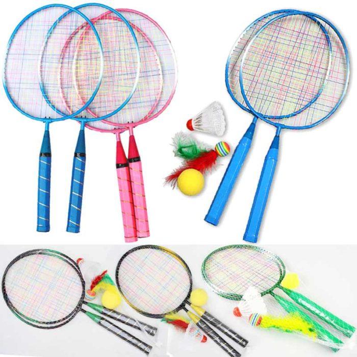 Badminton for Kids Outdoor Sports