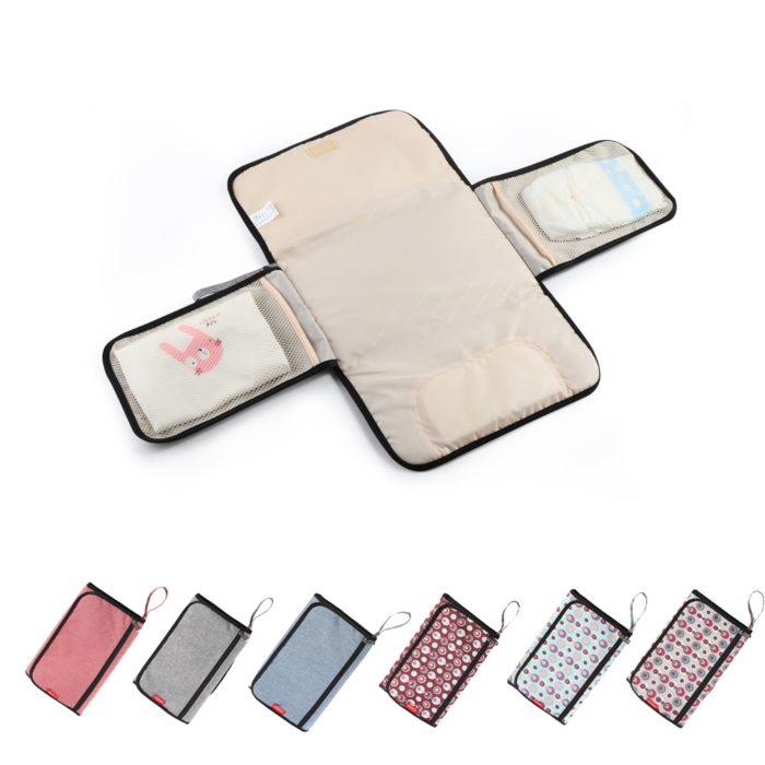 Diaper Changing Mat Portable Pad