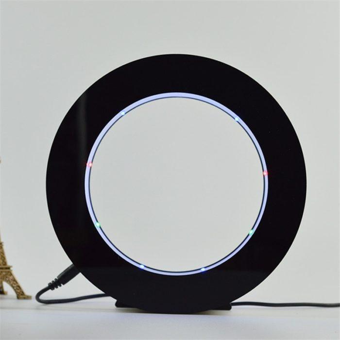 Magnetic Floating Globe Decor Lamp