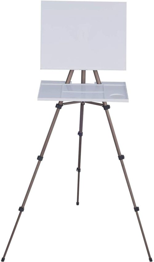 Painting Tripod Adjustable Easel
