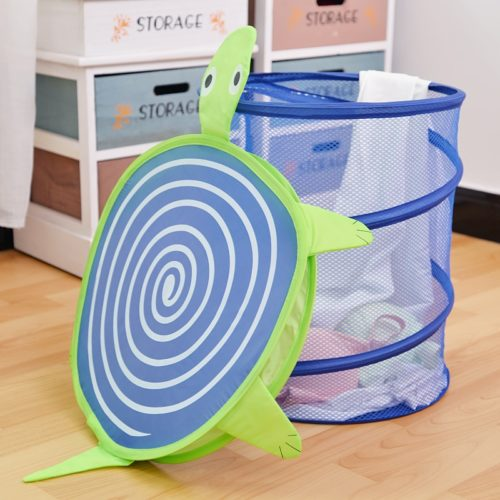 Kids Laundry Hamper Animal Design
