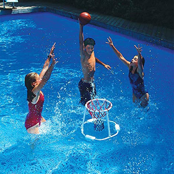 Pool Basketball Goal Water Game