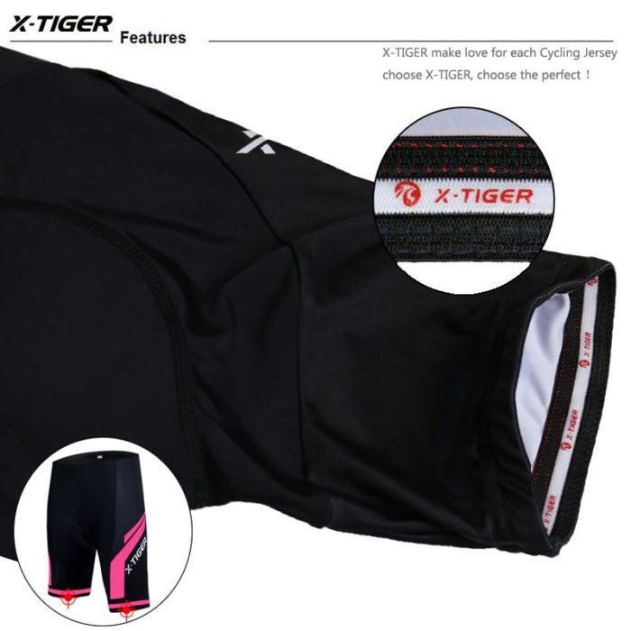 Womens Mountain Bike Shorts Cycling Shorts
