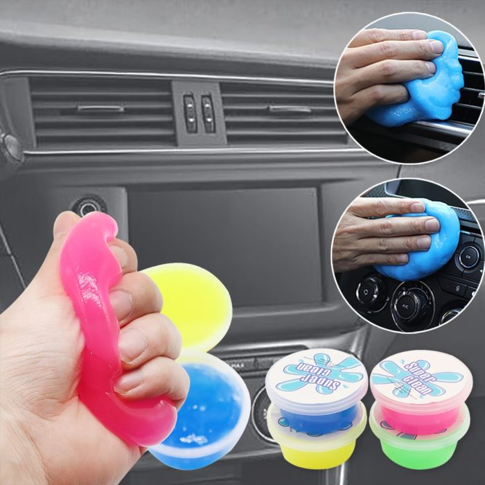 Car Cleaning Slime Multipurpose Cleaner