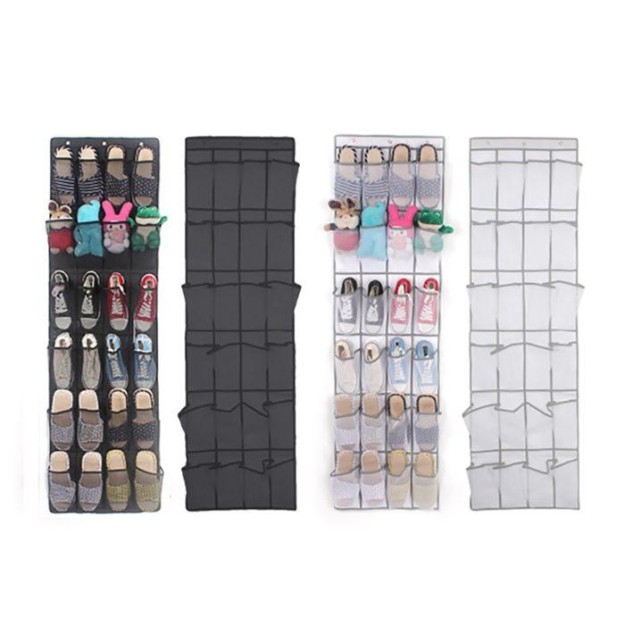 Hanging Shoe Storage Wall Organizer