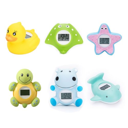Bath Thermometer Kids Bath Toy