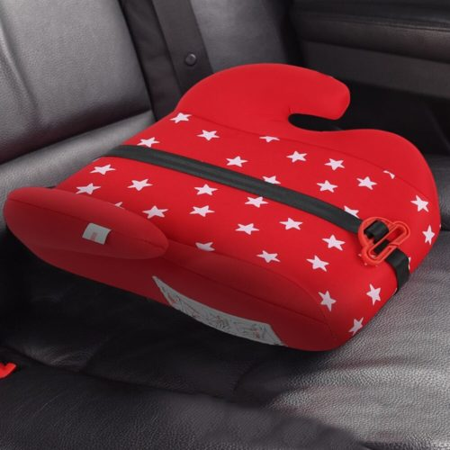Booster Car Seat Child Safety Cushion