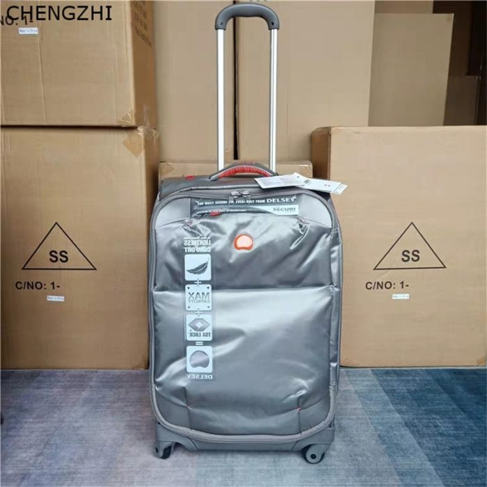 Travel Suitcase Waterproof Luggage