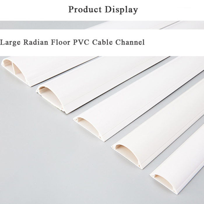Floor Cable Cover Wire Protector