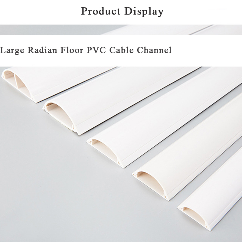 Floor Cable Cover Wire Protector Life