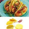 Taco Press Tortilla Fryer Tong