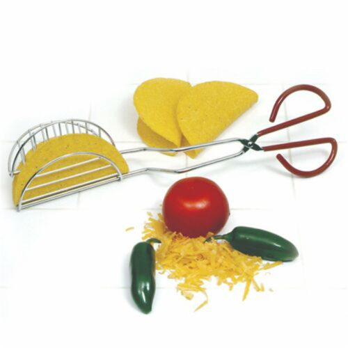 Taco Press Tortilla Fryer Tong