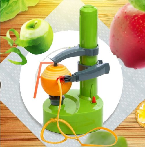 Electric Peeler Automatic Peeling Machine