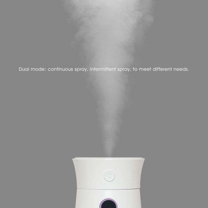 Essential Oil Diffuser Humidifier Cool Mist