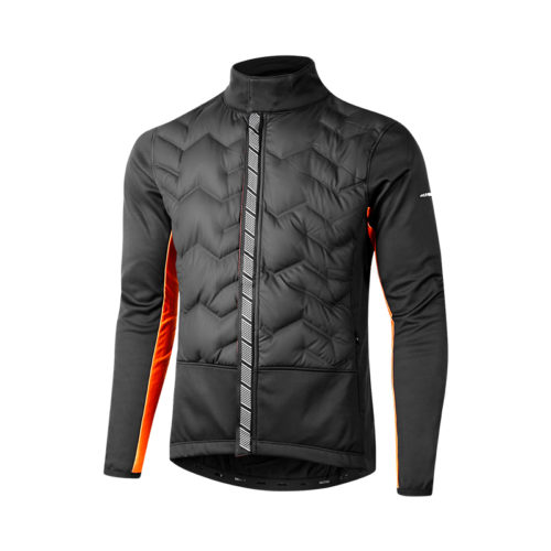 Waterproof Cycling Jacket Men's Outerwear