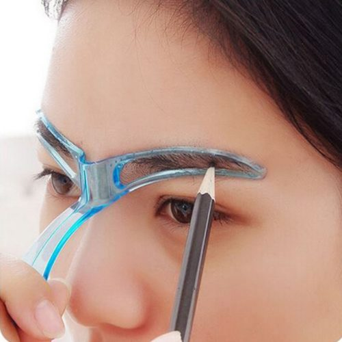 Brow Stencil Makeup Tool