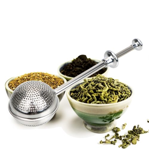 Tea Strainer Ball Reusable Tea Infuser