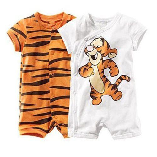 Newborn Romper Baby Clothes