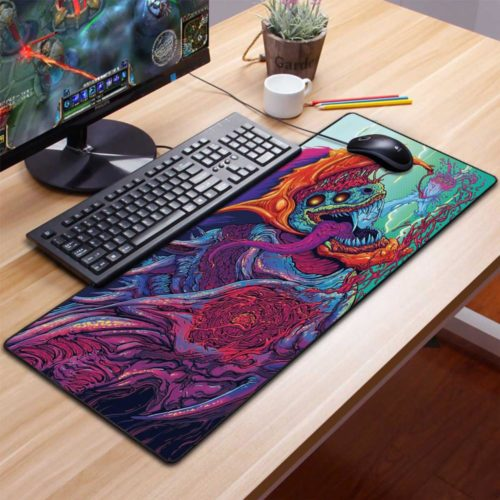 Extra Large Mouse Pad Gaming Desk Pad
