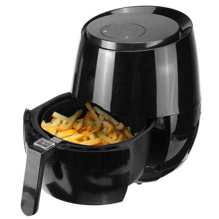 Air Deep Fryer Oil-Free Cooker