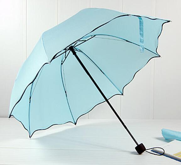 Ladies Umbrella Compact Parasol