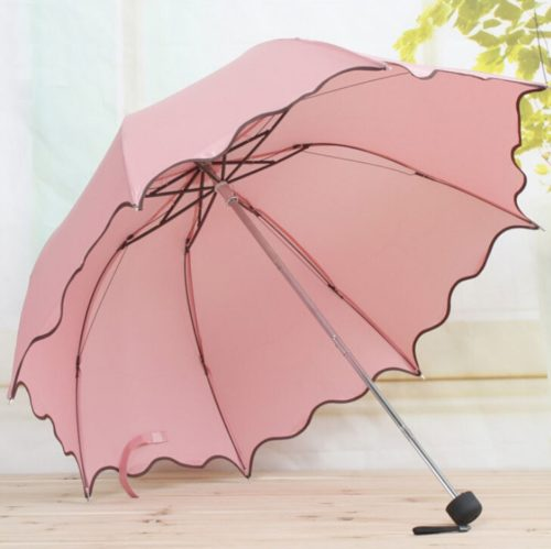 Ladies Umbrella Compact Parasol