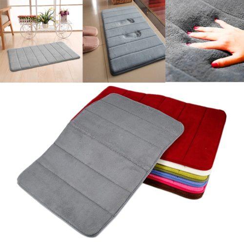 Memory Foam Bathroom Rug Floor Mat