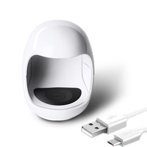 UV Nail Dryer Single Finger Lamp