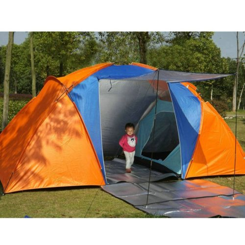 Large Camping Tent Outdoor Tent