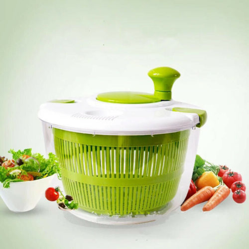 Lettuce Spinner Vegetable Dryer