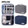 Travel Cable Organizer Storage Bag