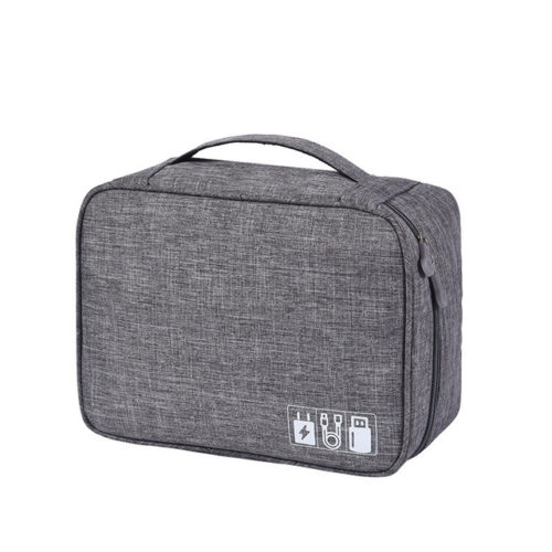 Travel Cable Organizer Storage Bag
