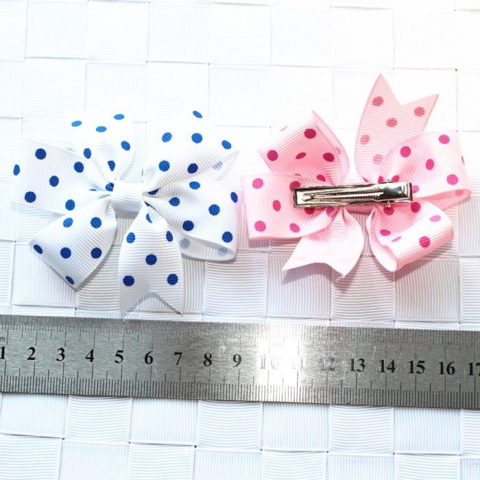 Baby Girl Hair Clips Kids Hair Accessories (2pcs)