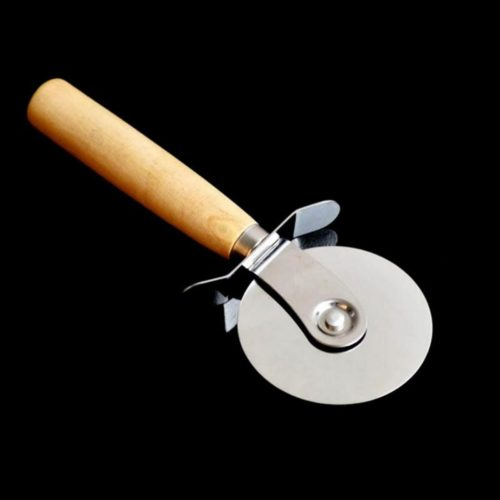 Pizza Cutter Wheel Stainless Steel Tool