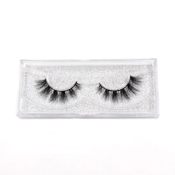 Mink Eyelashes Long Fake Eyelashes