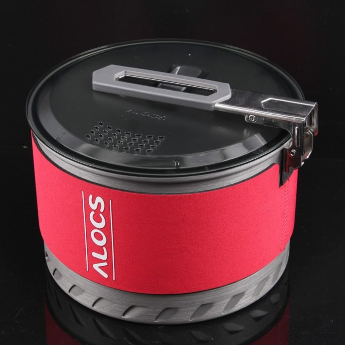 Camping Pot Portable Cookware