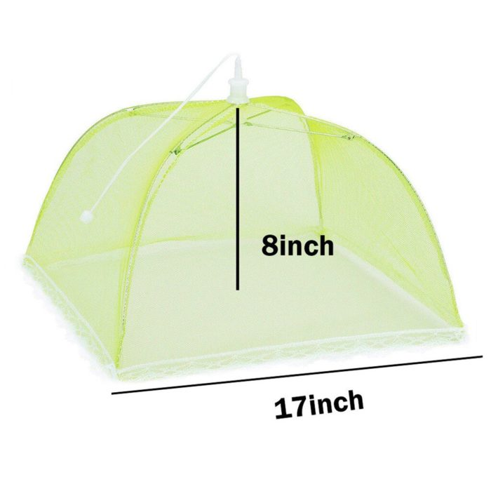 food cover net