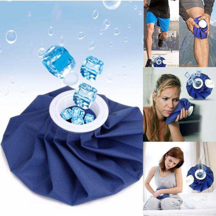 Reusable Ice Bag Cold Compress